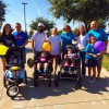 Leukodystrophy Families in Texas