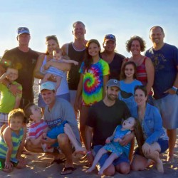 Leukodystrophy Family Weekend