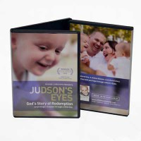 """Judson's Eyes"" DVD"