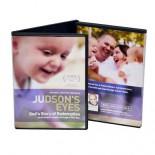 """Judson's Eyes"" DVD"