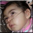 Evalina Ruiz Gonzalez: 1/28/12 ~ 1/29/14