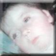 Leandra Dawn Frye: 02/03/01 ~ 12/28/03