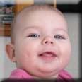 Madylen Grace Burk: 8/3/06 ~ 9/2/07