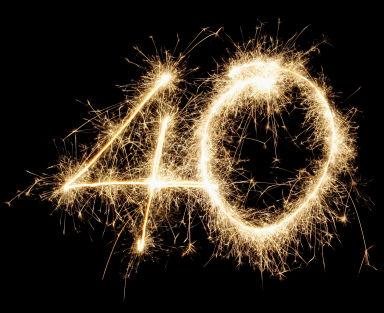40 firecracker