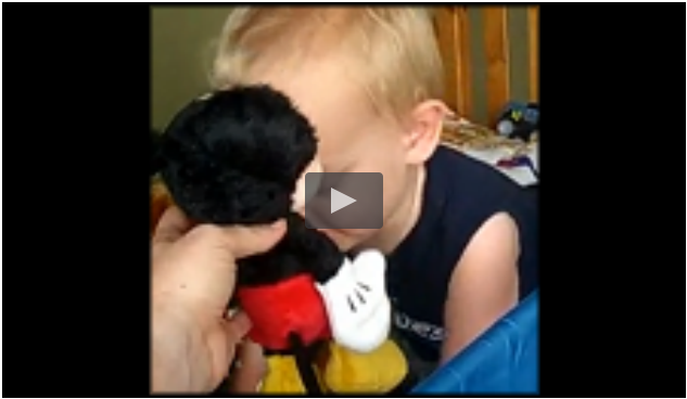 Judson's Video on Godvine