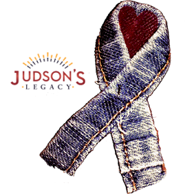 Heart Ribbon Judsons Legacy